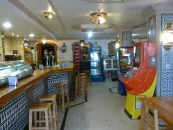 Bar Cafeteria El Castano