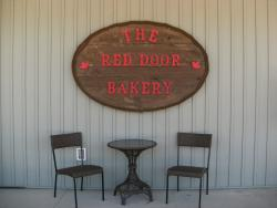 The Red Door Bakery
