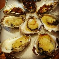 Bermagui Oyster Room