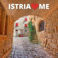 Istria Loves Me