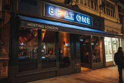 Be At One Islington