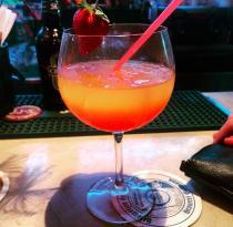 Lords Algarve Bar