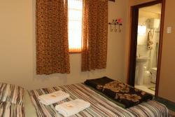 Hostel Casarao da Tuca
