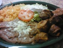 Sabores Mexican Cuisine