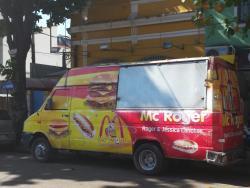Mc Roger Lanches