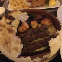 Cuisine Halawani
