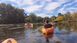 U Rent Em Canoe Livery