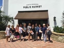 Santa Barbara Tasting Tours