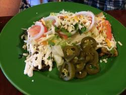 Fiesta Mexicana Grill