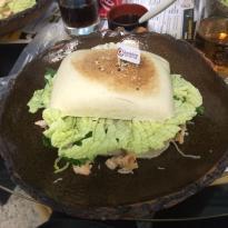 Sanduíche Oriental
