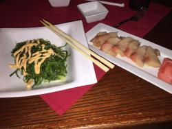 Kobee Japanese Steak House and Sushi Pub