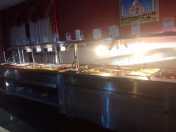 Bombay Buffet
