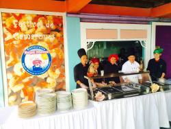 Buga Mama Restaurant