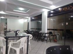 Aroma's Restaurante & Esfiharia
