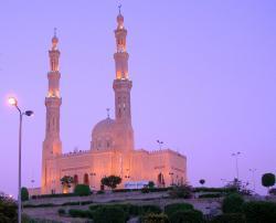 El-Tabia Mosque