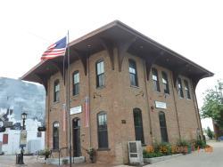 Great Western Depot
