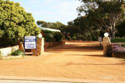 Hopetoun Motel & Chalet Village