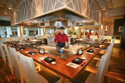 Benkay Japanese Restaurant