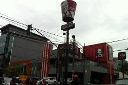 KFC & KFC Coffee - Cideng