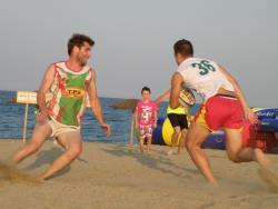 La Vela Beach