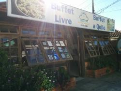 Restaurante Desterro