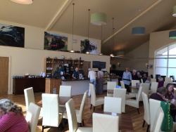 Engine Shed Restaurant