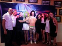 La Chica YeYe - El Restaurante Espectaculo Divertido de Madrid
