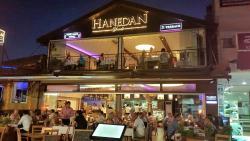 Hanedan Restaurant Dalyan