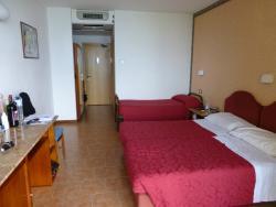 Hotel Bazzanega Village