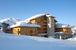 Residence Le Sun Valley