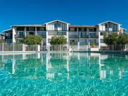 Apartamentos Maeva Ilbarritz