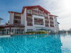 Residence Mer & Golf Sokoburu