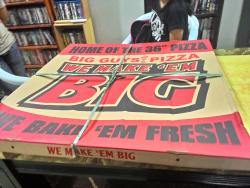 Big Guys Pizza