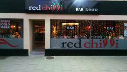 Red Chilli Diner