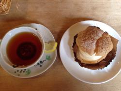Cafe Fuka