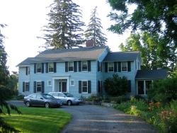 Buena Vista House Bed & Breakfast