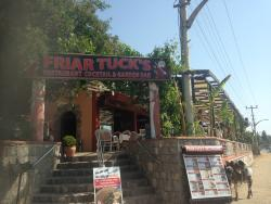 Friar Tucks Bistro