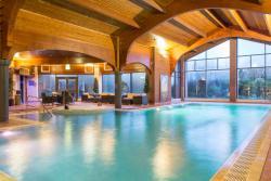 Abbey Hotel Spa