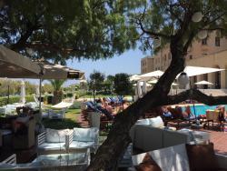 Aqua Seaside Cafe