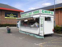 Goddard's Fast Foods