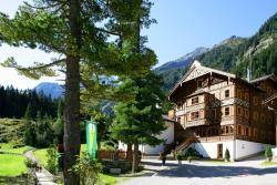 Alpen Gasthaus Breitlahner