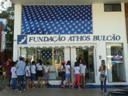 Fundacao Athos Bulcao