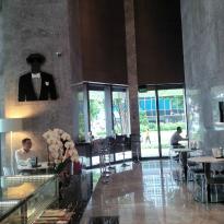 Tuxedo Cafe & Patisserie