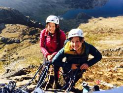 Active Cymru - Snowdonia North Wales