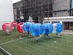 Bumperz Colombia - Bubble Soccer - Futbol Burbuja