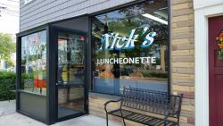 ‪Nick's Luncheonette‬