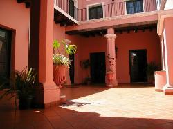 Museo Histórico Pte. Nicolás Avellaneda