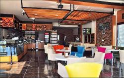 Cafe Backerei Patisserie Kuzey