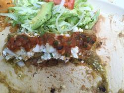 El Rey Del Taco and Burritos