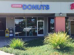 Jasmine Donut